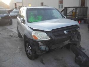 Speedometer Cluster MPH US Market EX-L Leather Fits 05 PILOT 1078640