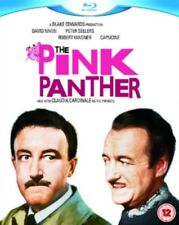 NEW The Pink Panther Blu-Ray