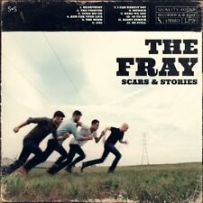 The Fray / Scars & Stories  *NEW* CD