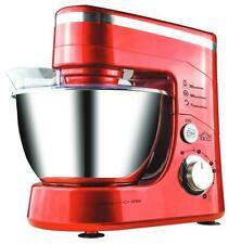Impastatrice Dcg eltronic planetaria impastatore maxi chef rossa km 1111 - Rotex