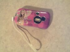 DISNEY HANNA MONTANA DIGITAL CAMERA