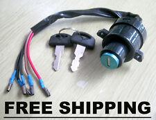 Yamaha Chappy LB50 LB80 LB 50 80 Y80 Ignition Switch 5 Wires & 2 Key  FREE SHIP.