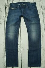 DIESEL THAVAR 838B 0838B JEANS DENIM W33 L30 33x30 33/30 33x30,71 100% AUTHENTIC