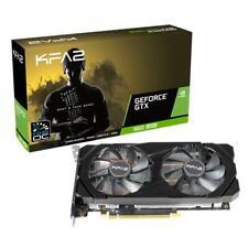 KFA2 Geforce GTX 1660 SUPER 1-Click OC 6GB Gaming Grafikkarte GDDR6 schwarz
