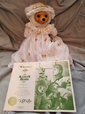Raikes Bears- Whitney