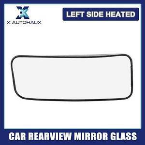 Car Mirror Glass Heated Left Lower Side for Mercedes-Benz Sprinter 2007-2017