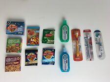*Zuru 5 Surprise Mini Brands* UK Exclusives Series 1 Wave 2 Items - Complete Set