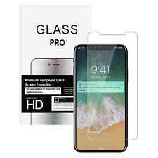 iPhone XS Glass Pro Tempered Glass Screen Protector