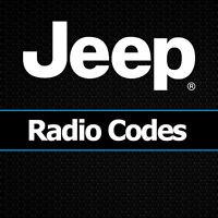 Jeep Radio Code Grand Cherokee Unlock Decode Security Codes All Vehicles