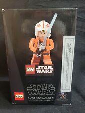 Star Wars 30th Lego Gentle Giant Luke Skywalker Limited Edition Maquette