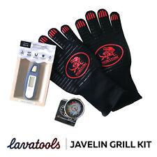 Lavatools Javelin Grill Kit
