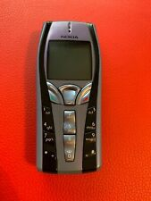Nokia 7250i - Blue (Unlocked) Brand New Mobile Phone (no Accessories)