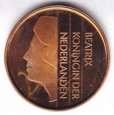 5 CENT     BEATRIX  1986  Nederland Pays BAS Netherlands  TTB
