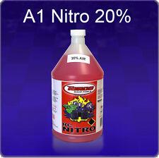 Torco RC Fuel 20% Nitro  Airplane Gallon