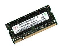 2GB RAM Speicher Netbook Acer Aspire One Happy (Bis N450) DDR2 667 Mhz Memory