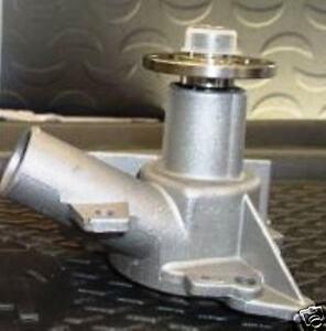 COMPATIBILE CON BMW E30 320 323 325 520I  Z1 POMPA ACQUA  BMW Water Pump Cabrio