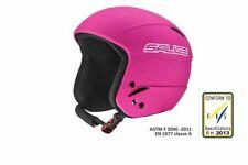 Casco sin Cortar Júnior Helmet Esquí Snowboard SALICE Jump Col.pink TG.XS (