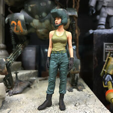 1/20 MA.K Space ship crew Girl Sexy Action Figures Resin Model Kit Unpainted