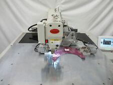 Nitron Nt-3420-G Hat Visor Pattern Sew Machine