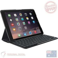 Genuine Logitech Slim Folio Case with Integrated Bluetooth Keyboard for iPad 9.7