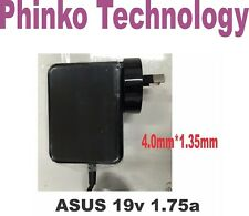 Replacement AC Adapter Charger For ASUS F553MA, 19V 1.75A 33W