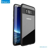 Housse Samsung S8 Plus Coque Bumper Protector TPU Etui Galaxy Cover TPU S8+