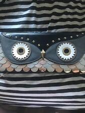 Kate Spade Owl Clutch
