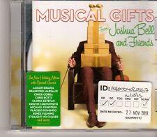 (GA786) Musical Gifts, From Joshua Bell & Friends - 2013 CD