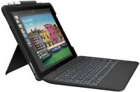 Logitech Slim Combo iPad Case with Detachable Keyboard iPad Air 3rd Gen(1213317)