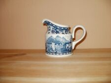 Villeroy & Boch Blue Castle Milchkännchen gebraucht
