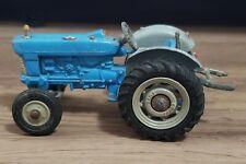 Corgi Toys #67 5000 Ford Tractor