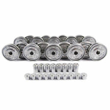 MATO Metal Upgraded Road Wheels With Bearings For 1/16 3888-1 King Tiger RC Tank
