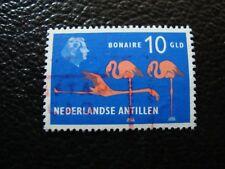 ANTILLES NEERLANDAISE - timbre yvert/tellier n° 450 oblitere (L1)
