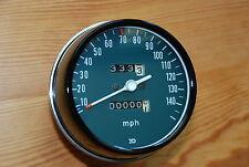 Honda cb 750 CB750 four K2 K3 K4 K5 mph compteur de vitesse comme nos
