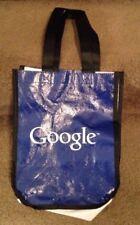 """Google Extra Small Laminated Non-Woven Shopper Tote - Leeds Totes - 11"""" Deep"""