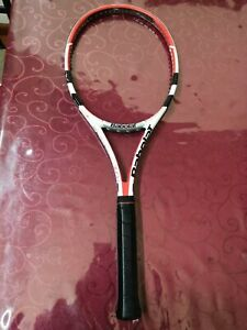 Babolat Pure Storm TOUR + PLUS 27.5 GT 98 head 11.3oz 4 3/8 grip Tennis Racquet
