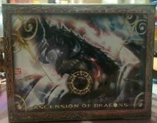 Battle Spirits Trading Card Game: Ascension of Dragons Booster Box SEALED TCG