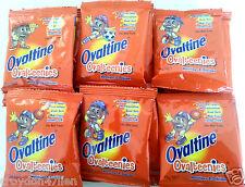 24 x 15g Sachets Ovaltine Ovalteenies - Children Favourites Lollies