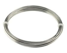 Stainless Steel 316L Wire (28Ga / 0.30 MM) 50 Feet Coil (SOFT) Wire Wrapping