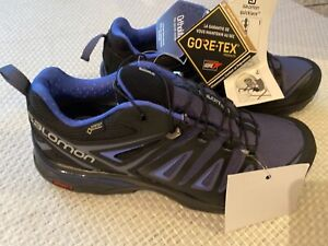 Salomon X Ultra 3 GTX  W Wanderschuhe, Outdoorschuhe Nordic -Walking NEU GR.40