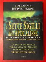 LAHAYE & JENKINS - I SETTE SIGILLI DELL'APOCALISSE - 2004 ARMENIA (UM)