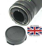 NEW Canon FD fit Rear Lens Dust Cap Cover for Canon SLR Camera FD & FL Lenses