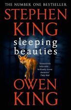 Sleeping Beauties par stephen king 03/05/18