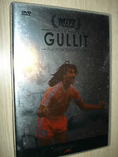 DVD N°7 I GOALS AND THE MAGIC OF RUUD GULLIT MYTHS CALCIO PLATINUM COLLECTION