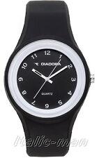 Diadora Di-013-01 Orologio da polso Unisex