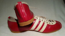 60`s Original Vintage adidas Trumpf sneakers Sport Shoes, no retro