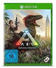 ARK: Survival Evolved - [Xbox One] von Solutions 2 GO | Game | Zustand sehr gut