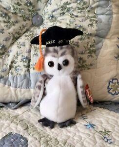 Wiser 1999 Graduation Owl. MWMT
