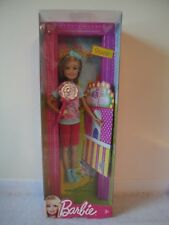 Mattel Barbie pop / Poupée / Doll - Stacie Fun Fair - BD2012 - NRFB