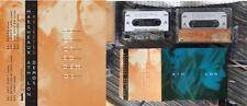 Marsheaux The Rejected Demos MC Tape 2017 Ltd.300